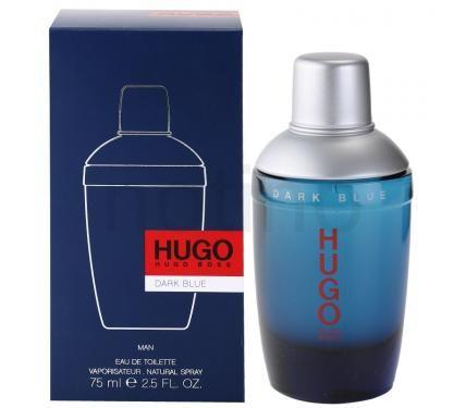 Hugo Boss Dark Blue парфюм за мъже EDT