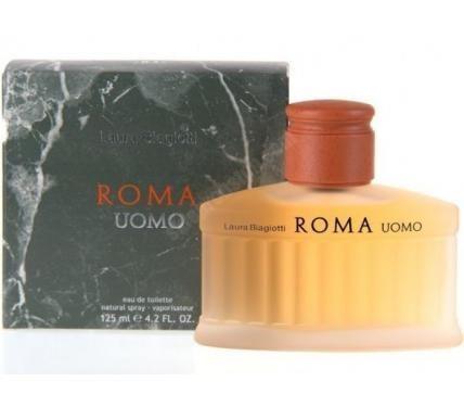 Laura Biagiotti Roma Uomo парфюм за мъже EDT