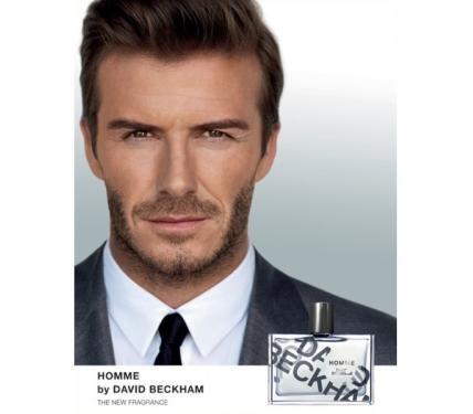 David Beckham Homme парфюм за мъже EDT