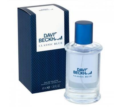 David Beckham Classic Blue парфюм за мъже EDT