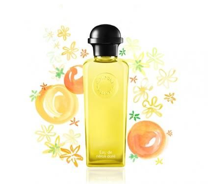 Hermes Eau de Néroli Doré унисекс парфюм без опаковка EDC