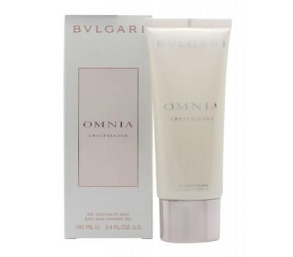 Bvlgari Omnia Crystalline лосион за тяло за жени