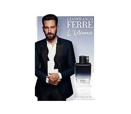 Gianfranco Ferre L`Uomo парфюм за мъже EDT