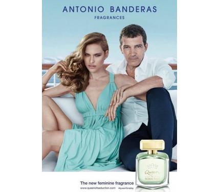 Antonio Banderas Queen of Seduction парфюм за жени без опаковка EDT