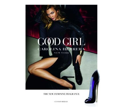 Carolina Herrera Good Girl парфюм за жени без опаковка EDP