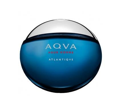 Bvlgari Aqva Atlantiqve парфюм за мъже без опаковка EDT