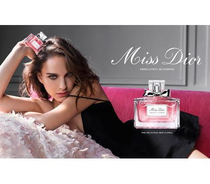 Christian Dior Miss Dior Absolutely Blooming парфюм за жени без опаковка EDP