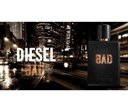 Diesel Bad парфюм за мъже без опаковка EDT