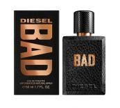 Diesel Bad парфюм за мъже EDT
