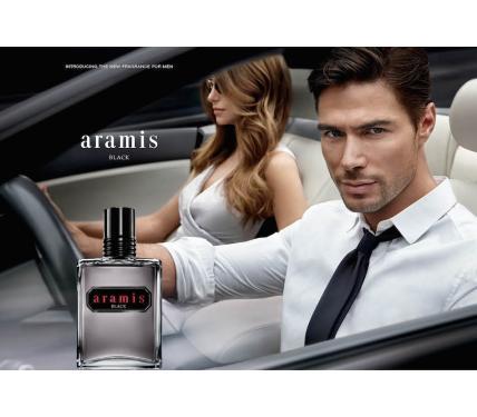 Aramis Black парфюм за мъже без опаковка EDT