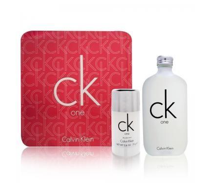 Calvin Klein One комплект унисекс