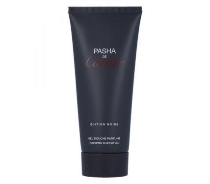 Cartier Pasha Edition Noire душ гел за мъже