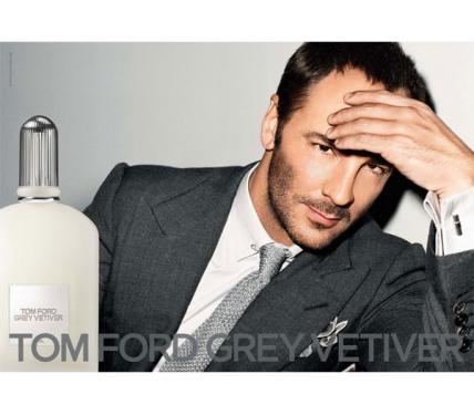 Tom Ford Grey Vetiver парфюм за мъже EDP