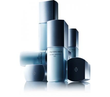 Shiseido Men Hydro Master Gel хидратиращ гел за лице за мъже