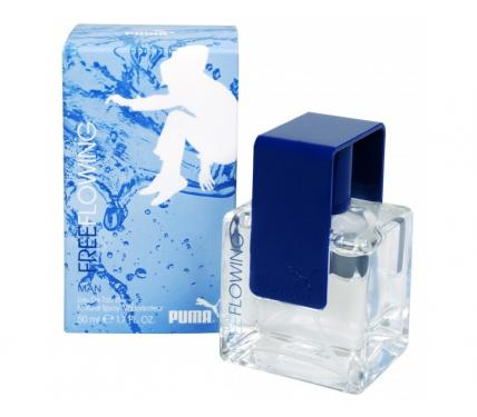 Puma Flowing Free Man парфюм за мъже EDT