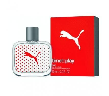 Puma Time to Play Man парфюм за мъже EDT