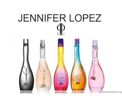 Jennifer Lopez Wild Glow парфюм за жени EDT