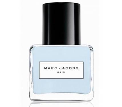 Marc Jacobs Marc Jacobs Rain Splash 2016 унисекс парфюм без опаковка EDT