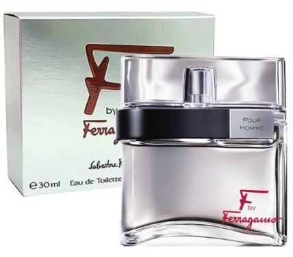 Salvatore Ferragamo F by Ferragamo Pour Homme парфюм за мъже EDT