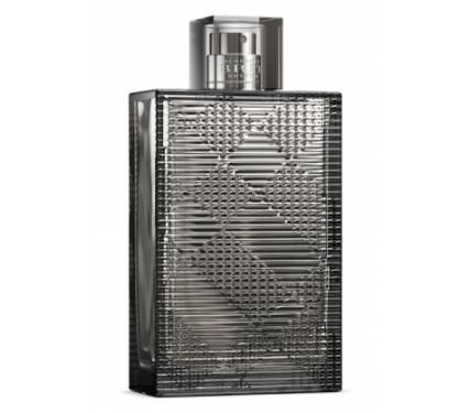Burberry Brit Rhythm Intense парфюм за мъже без опаковка EDT