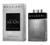 Bvlgari Man Extrême Intense All Black Editions парфюм за мъже EDT