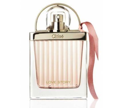 Chloe Love Story Eau Sensuelle парфюм за жени без опаковка EDP