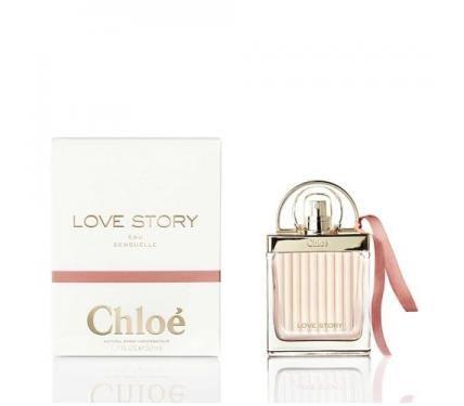 Chloe Love Story Eau Sensuelle парфюм за жени EDP