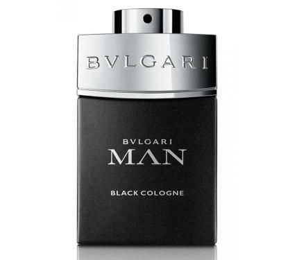 Bvlgari Man Black Cologne парфюм за мъже без опаковка EDT
