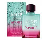 Joop! Homme Sport парфюм за мъже EDT