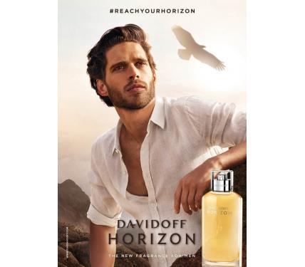 Davidoff Horizon парфюм за мъже без опаковка EDT