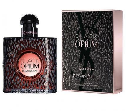 YSL Black Opium Wild парфюм за жени EDP