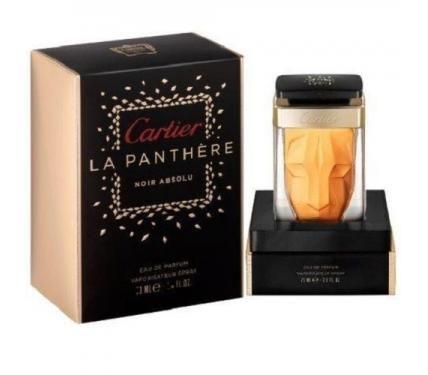 Cartier La Panthere Noir Absolu парфюм за жени EDP