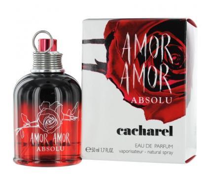 Cacharel Amor Amor Absolu парфюм за жени EDP