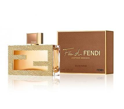 Fendi Fan di Fendi Leather Essence парфюм за жени EDP