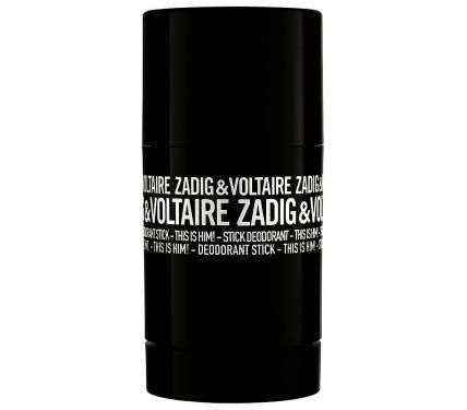 Zadig & Voltaire This is Him стик за мъже