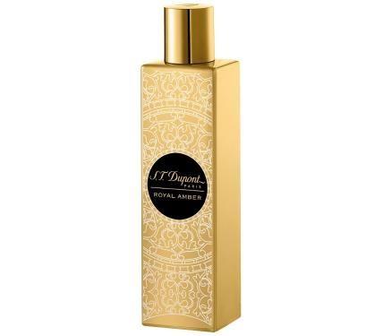 S.T Dupont Royal Amber унисекс парфюм без опаковка EDP