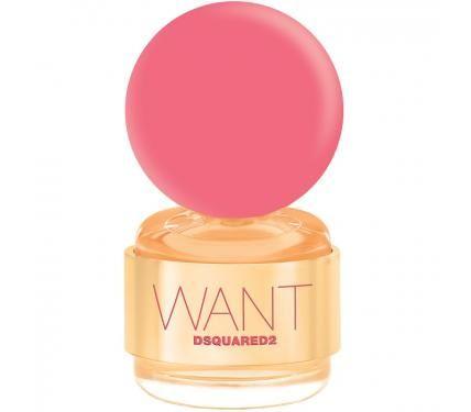 Dsquared Want Pink Ginger парфюм за жени без опаковка EDP