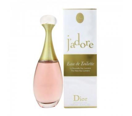 Christian Dior J`adore Lumiere Eau de Toilette парфюм за жени EDT