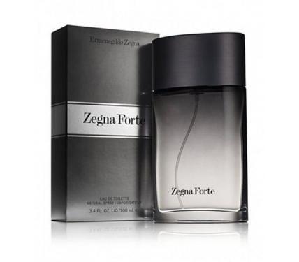 Zegna Forte парфюм за мъже EDT