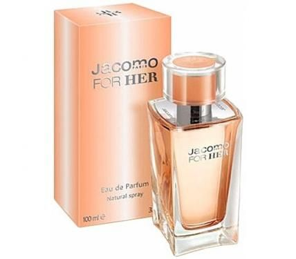 Jacomo For Her парфюм за жени EDP
