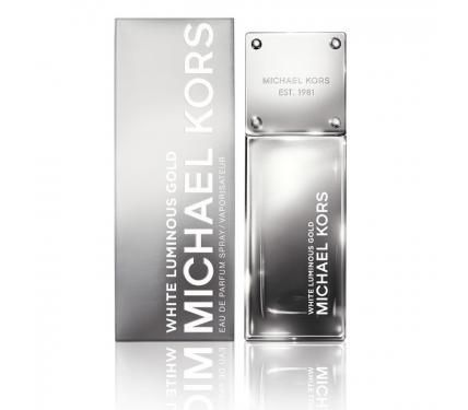 Michael Kors White Luminous Gold парфюм за жени EDP