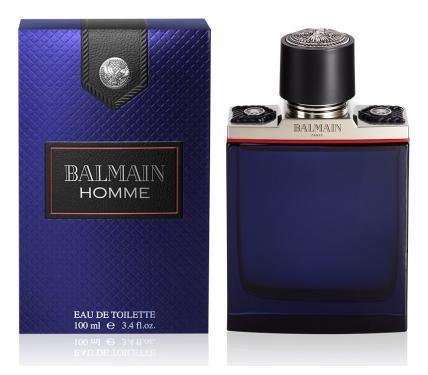 Pierre Balmain Balmain Homme парфюм за мъже EDT