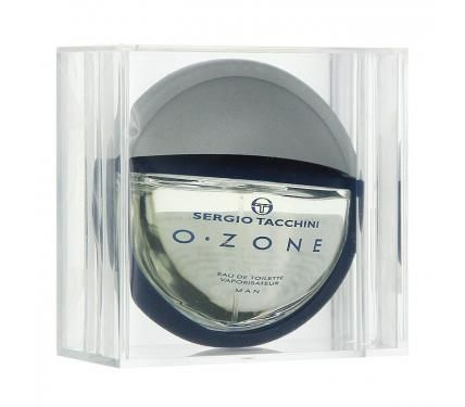 Sergio Tacchini O-zone парфюм за мъже EDT