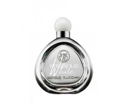 Sergio Tacchini Precious White парфюм за жени без опаковка EDT