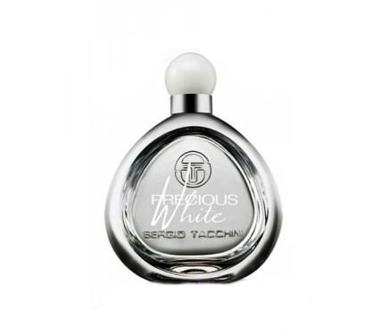 Sergio Tacchini Precious White парфюм за жени EDT