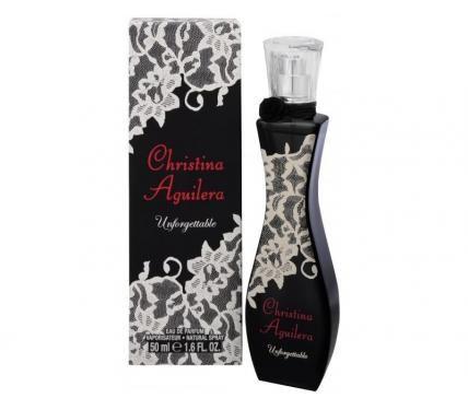 Christina Aguilera Unforgettable парфюм за жени EDP