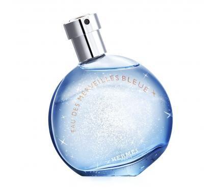 Hermes Eau des Merveilles Bleue парфюм за жени EDT