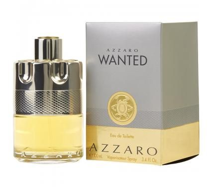 Azzaro Wanted парфюм за мъже EDT