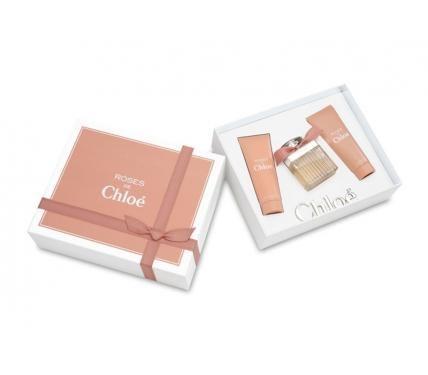 Chloe Roses De Chloe подаръчен комплект за жени
