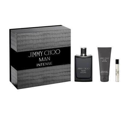 Jimmy Choo Man Intense подаръчен комплект за мъже